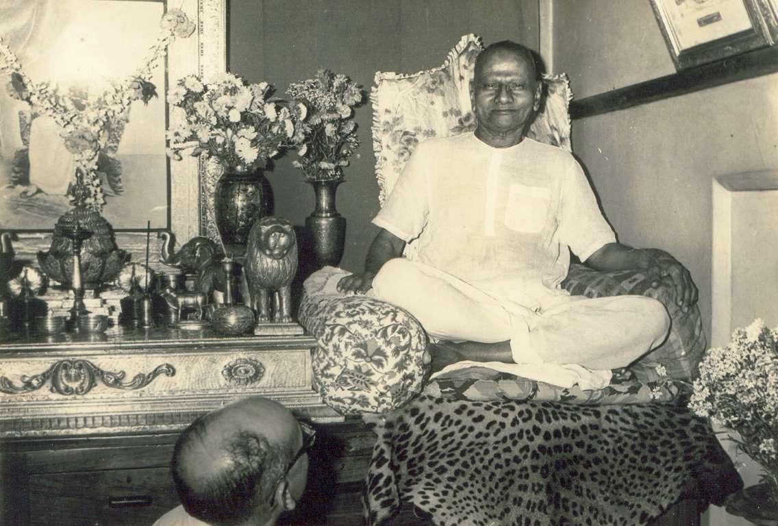 I AM THAT – Nisagargadatta Maharaj