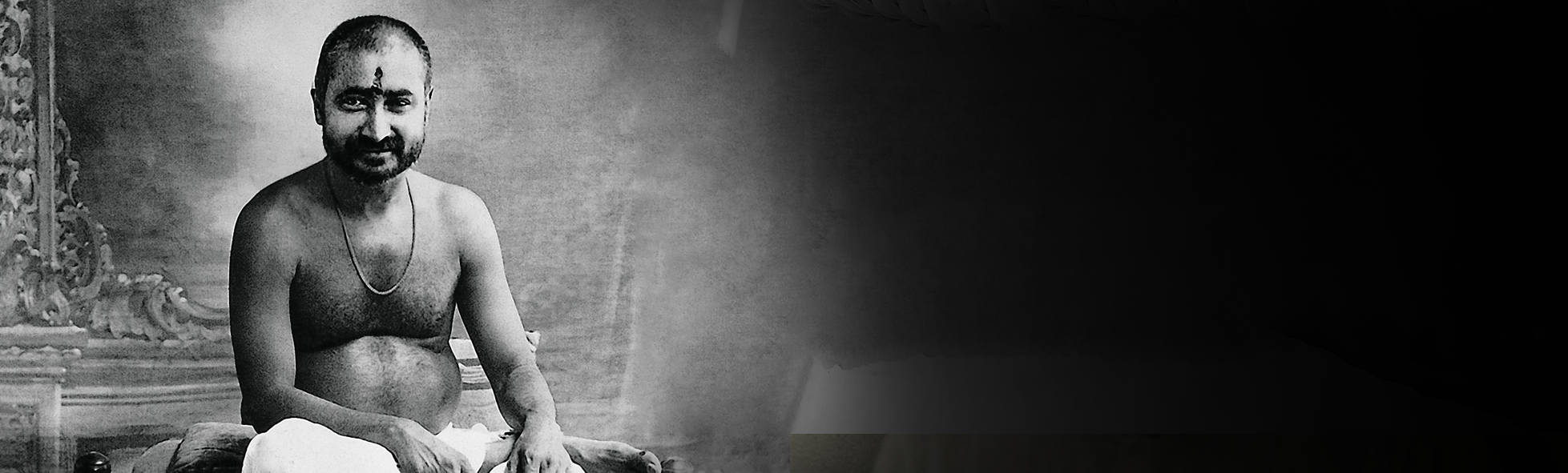 NISARGADATTA MAHARAJ : THE EXPERIENCE OF NOTHINGNESS